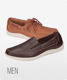 SAS Shoes Men's Styles