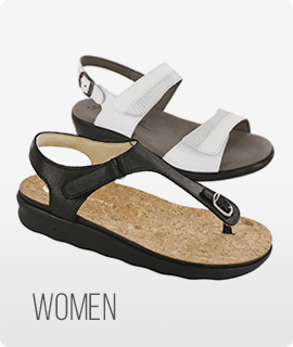 SAS Shoes Women's Styles